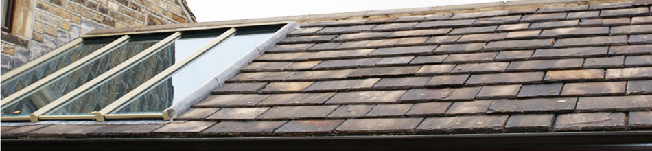 Yorkshire Stone Roofing